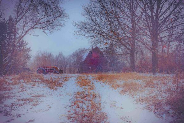 Winter  Solstice. thumbnail