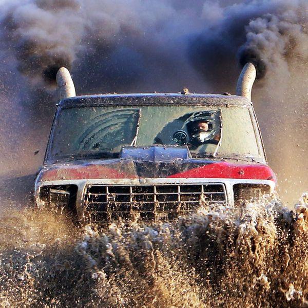 Extreme Day mud bog thumbnail