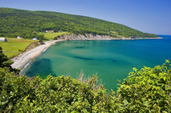 From Sea to Shining Sea: Great Ways to Explore Canada