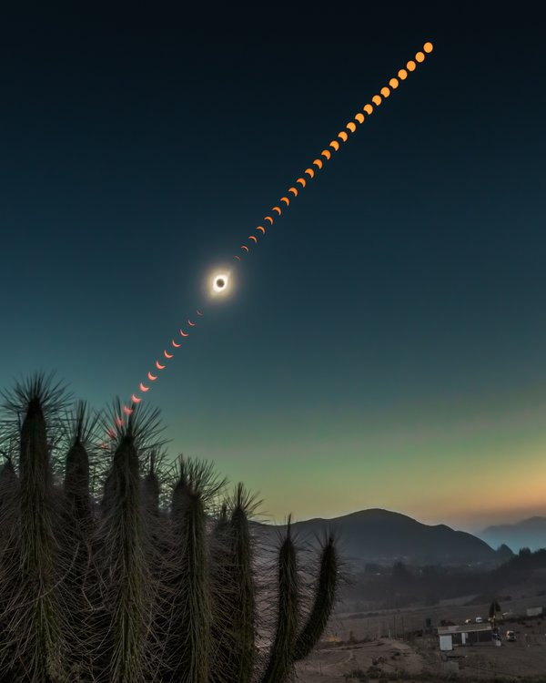 Eclipse Total del Sol thumbnail