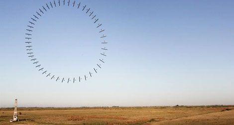 The Makani Airborne Wind Turbine