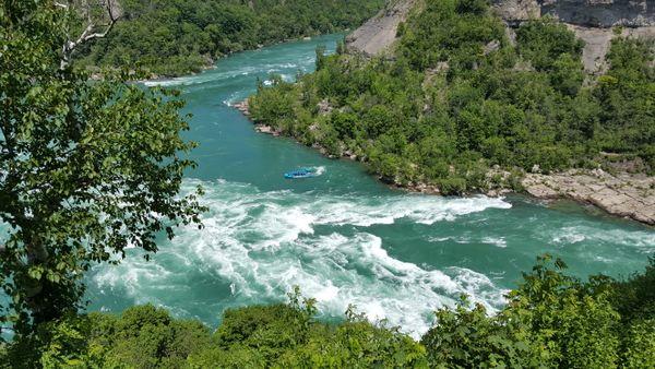 Great Gorge-Niagara Whirlpool thumbnail
