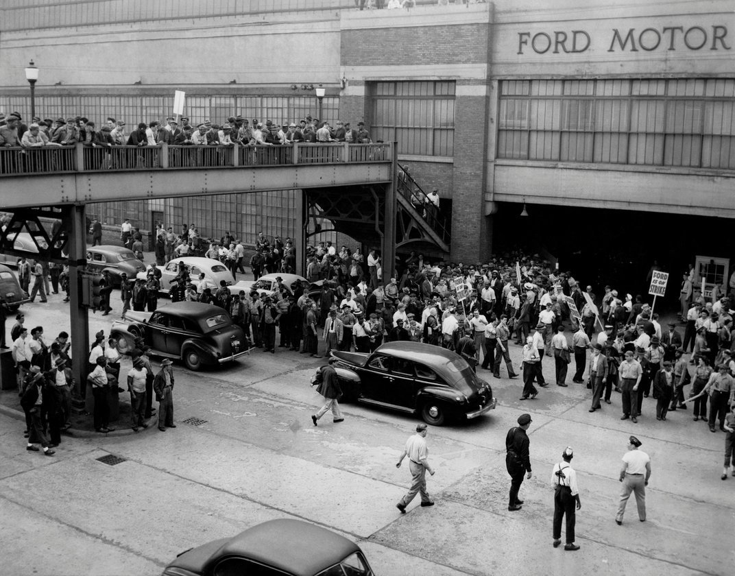 Separating Truth From Myth in the So-Called 'Golden Age' of the Detroit Auto Industry