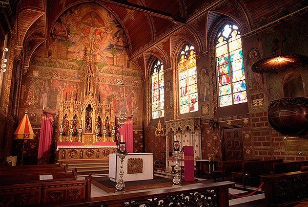 Basilica of Holy Blood