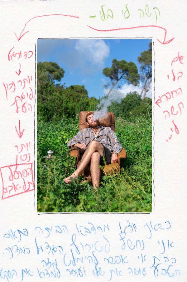 Covid Diaries from Israel thumbnail