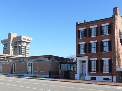 Field House Museum