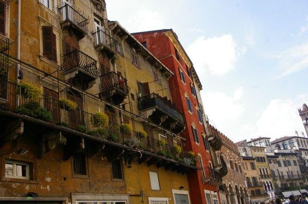 Verona, the Real City of Love thumbnail