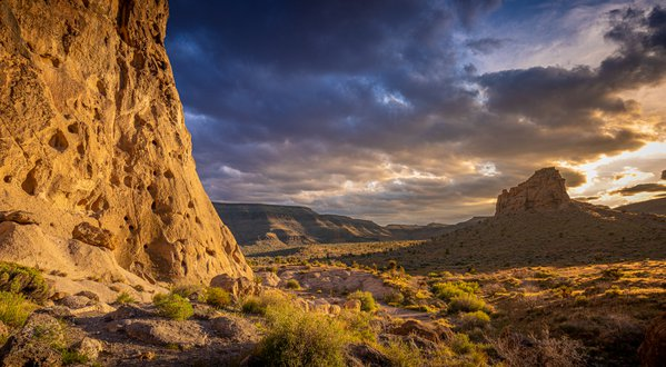 Wild Horse Canyon thumbnail