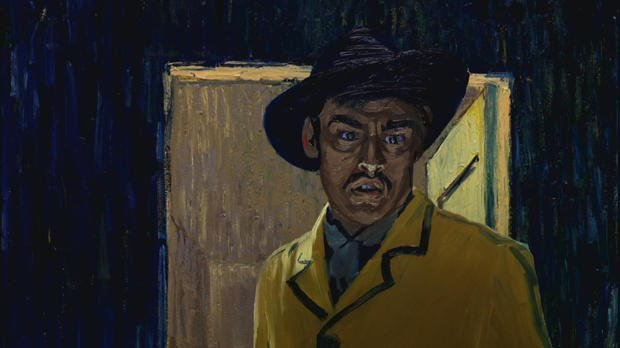How the Creators of <em>Loving Vincent</em> Brought the First Fully Painted Animated Film to Life