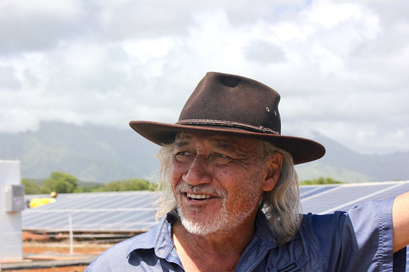There's a New Job in the Solar Industry