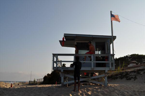 lifeguards thumbnail