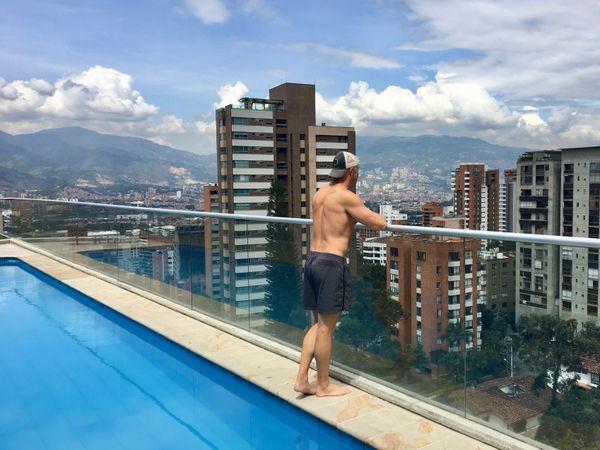 Good Morning, Medellin!!! thumbnail