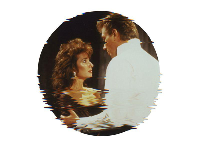 soap opera illustration