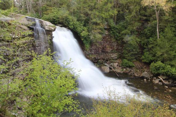 Muddy Creek Falls thumbnail
