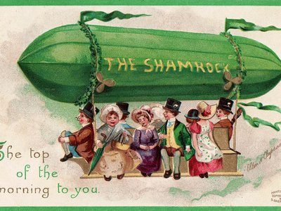Beginning as a religious feast day, Saint Patrick's Day has become an international celebration of Irish heritage.