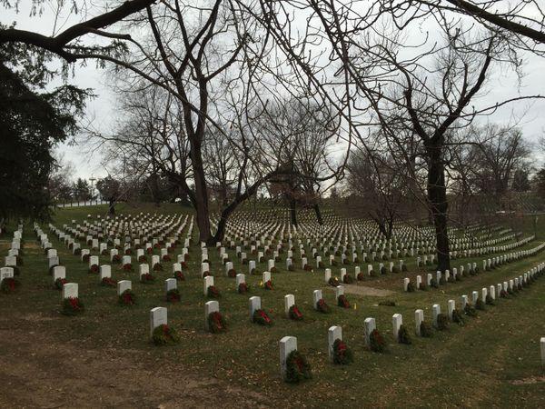 Cementerio de Arlington thumbnail