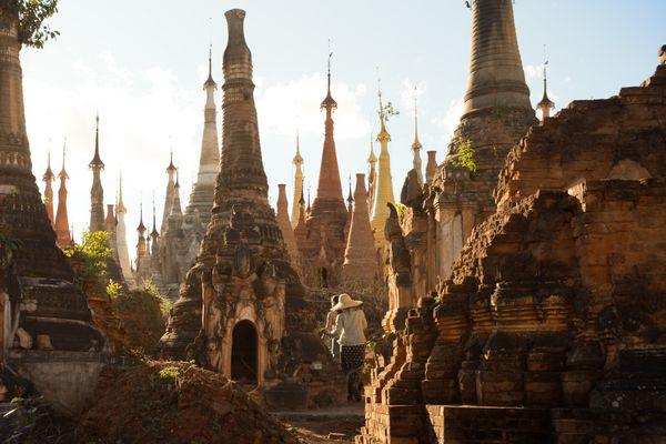 Thousand Pagodas thumbnail