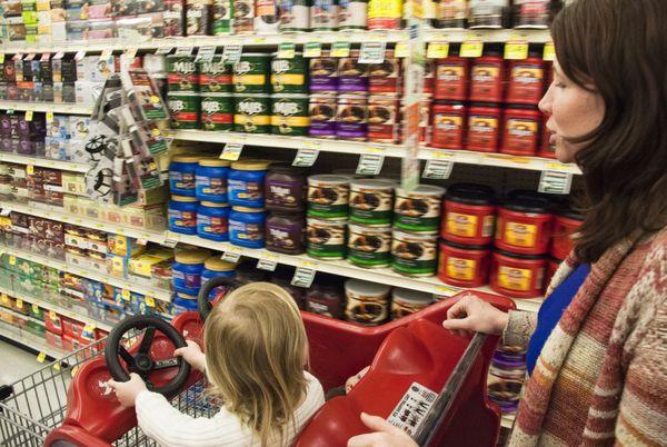 Supermarket Speedster thumbnail