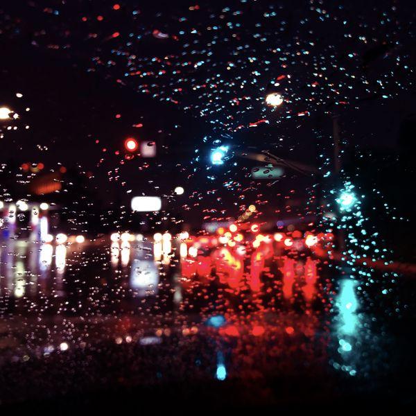 Traffic Abstract thumbnail