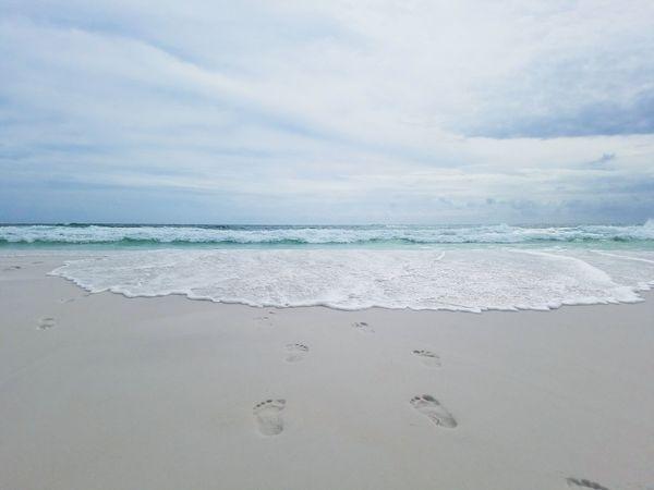 Footprints in Florida thumbnail