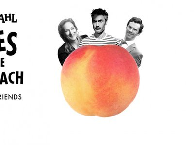 Filmmaker Taika Waititi will lead celebrities in a virtual reading of Roald Dahl's James and the Giant Peach to raise funds for the fight against COVID-19.