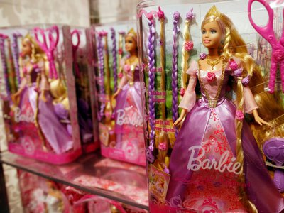 While working for Mattel for over 15 years, Ellen Lutwak had a hand in naming products as recognizable as Barbie.