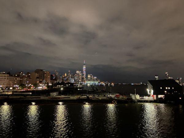 Hudson River Greenway thumbnail