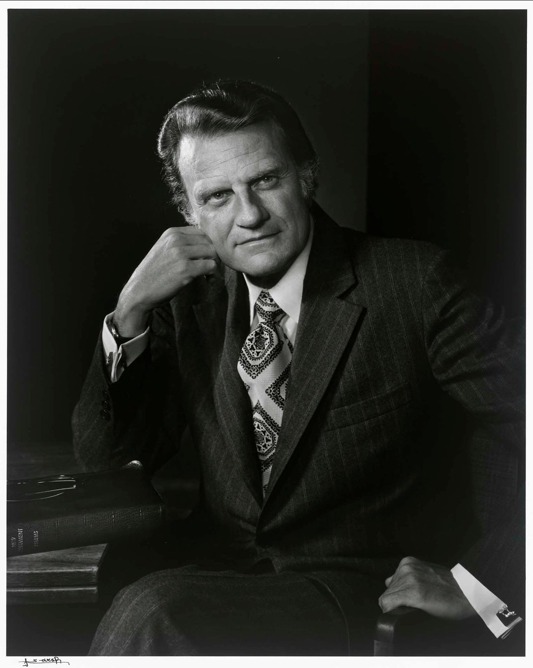 Smithsonian's Curator of Religion on Billy Graham's Legacy