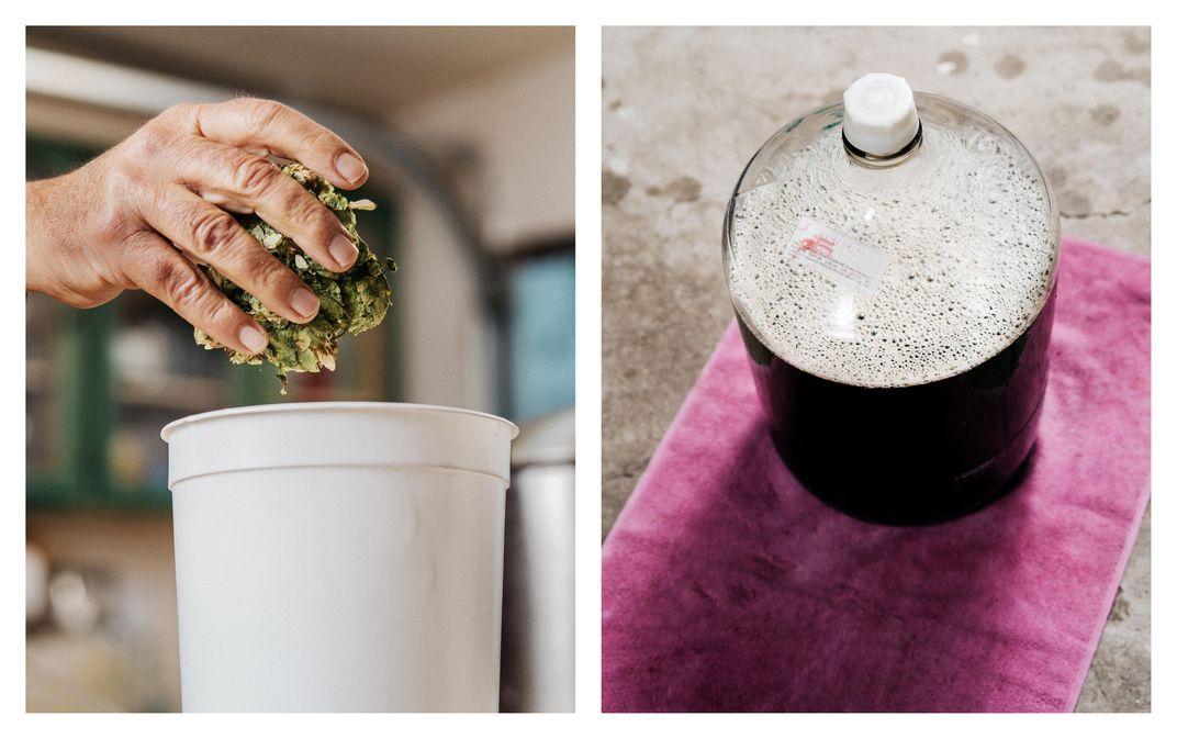 The Schoolteacher Who Sparked America's Craft Brew Revolution