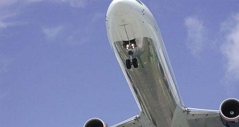 Where is air travel headed?