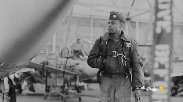 Preview thumbnail for Ed Dwight Jr. Was Set to Become America's First Black Astronaut-0 0 3479308 Eps01.vtt