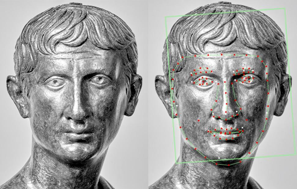 Find Your 2,000-Year-Old Doppelgänger