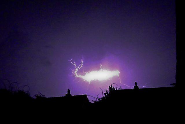 ball lightning