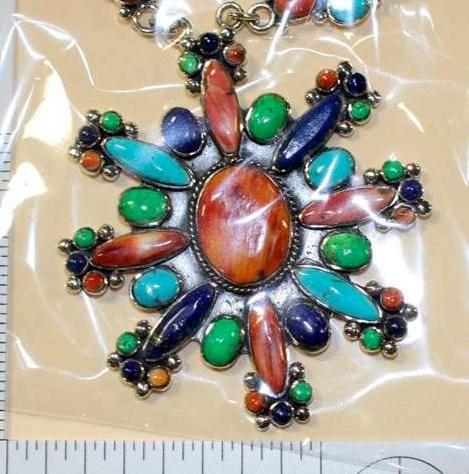 fake native american jewelry
