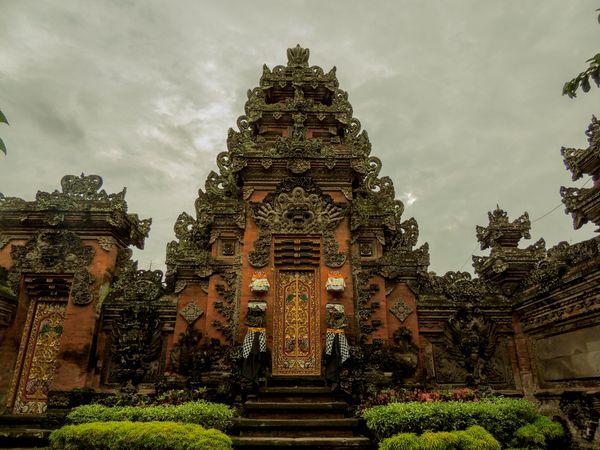 Balinese Style thumbnail