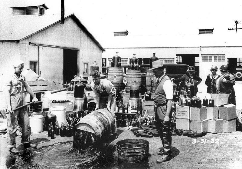 The Modern Craft Cocktail Movement Got Its Start During Prohibition