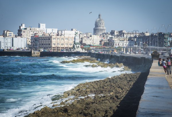 Havana coast thumbnail