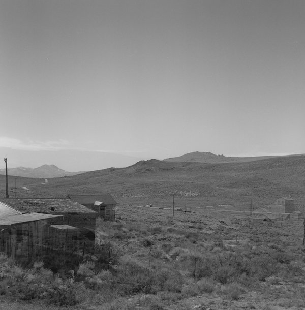 Ghost Town Bodie, CA thumbnail