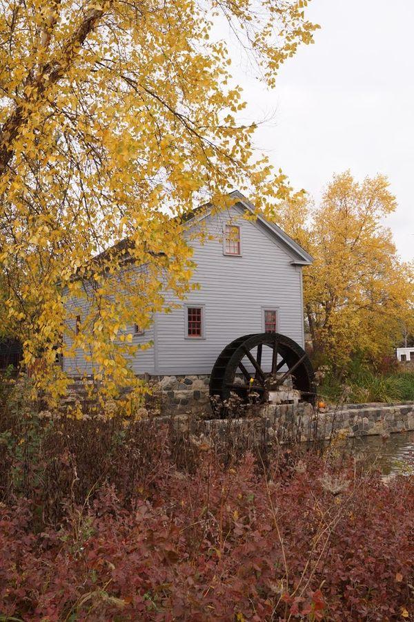 Mill thumbnail