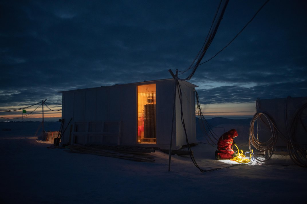 Why the MOSAiC Expedition's Research Is So Vital to Climate Change Research