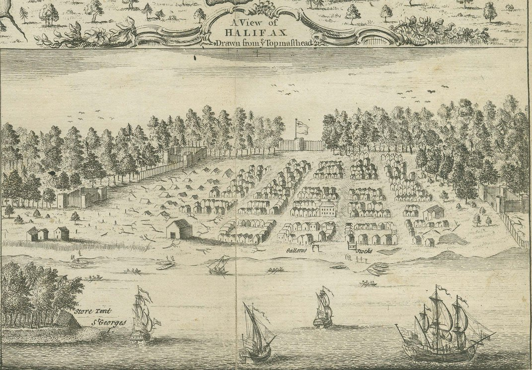 Unraveling the Colonialist Myths of Nova Scotia