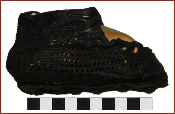 In Ancient Rome, Children's Shoes Were a Status Symbol