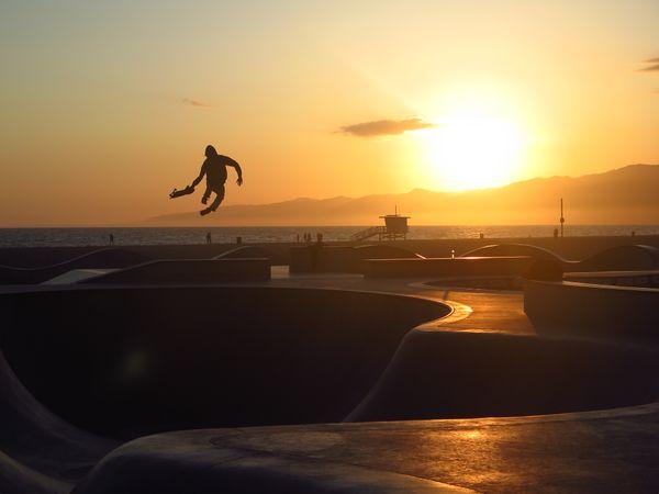 Sunset Skate thumbnail