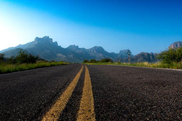 Road to Somewhere thumbnail