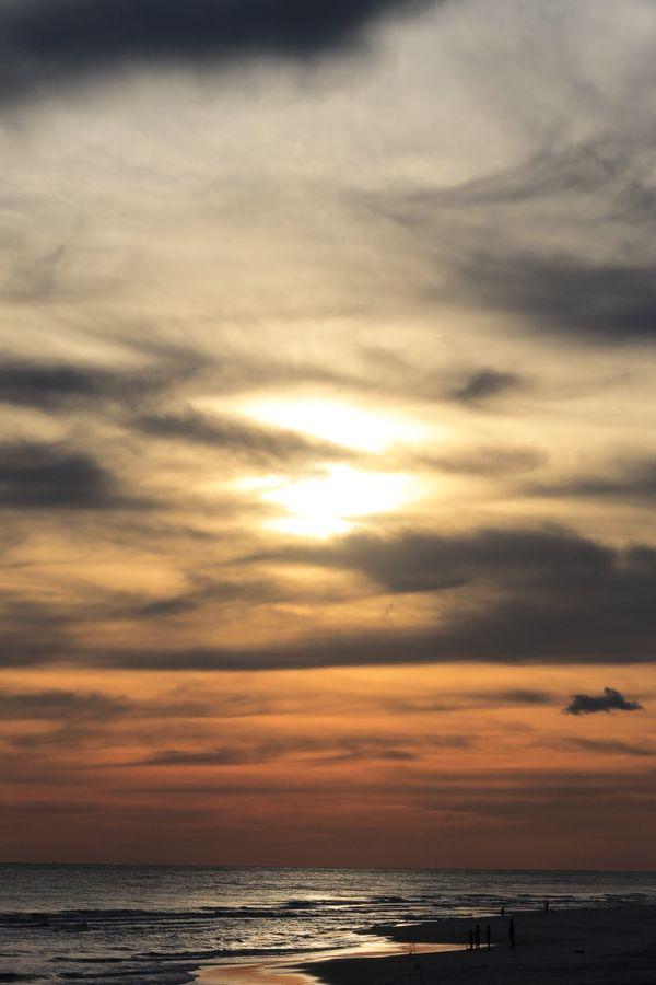 A Sunset in Florida. thumbnail