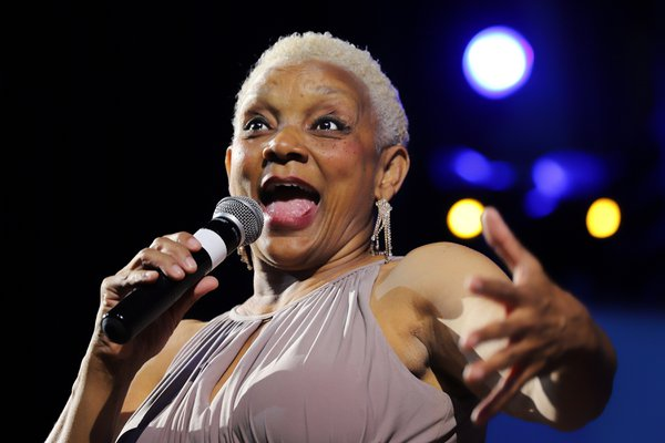 American jazz singer Myrna Clayton thumbnail