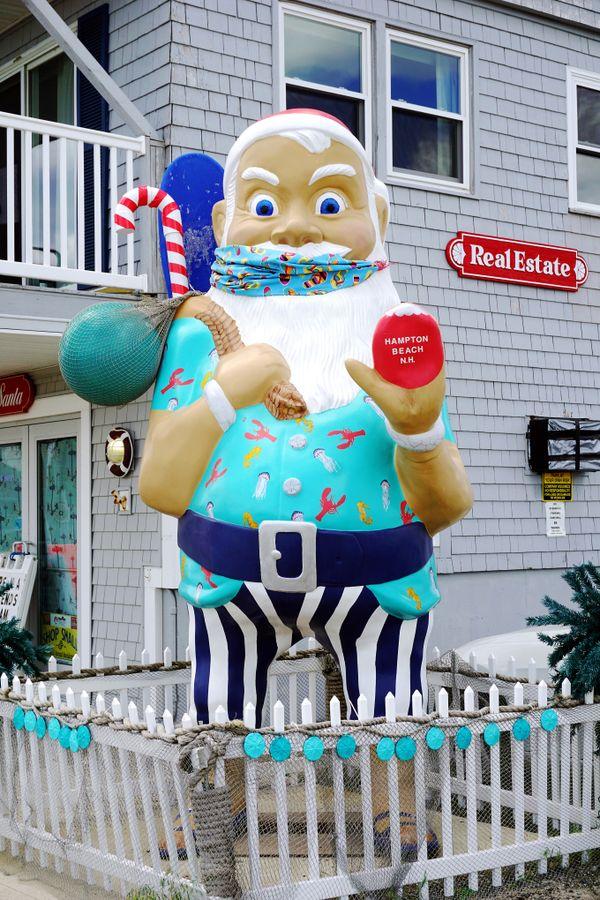 Santa's Masking Up thumbnail