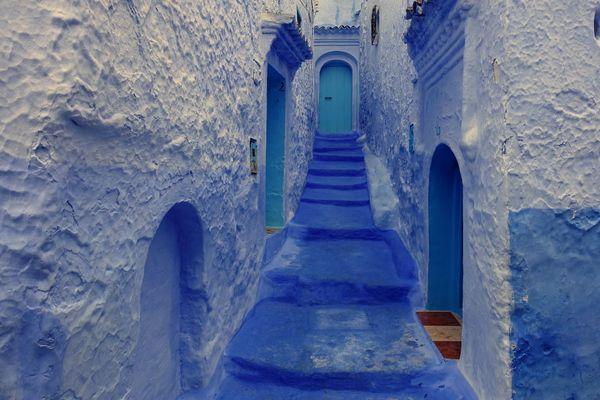 Colors of Morocco thumbnail