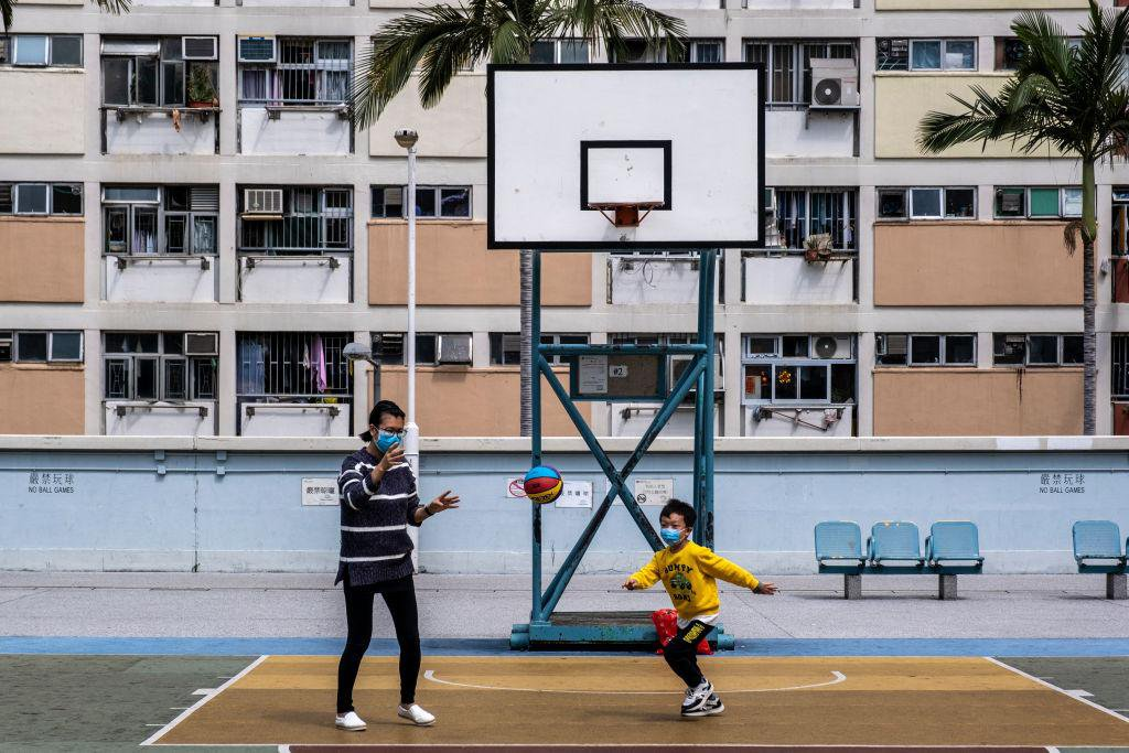What Happened When Hong Kong's Schools Went Virtual to Combat the Spread of Coronavirus