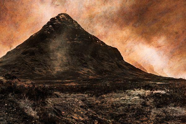 Glen Coe-Scotland-Buachaille Etive Mor thumbnail